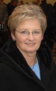 Indiana Secretary of State, Connie Lawson
