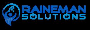 Logo for Raineman Solutions