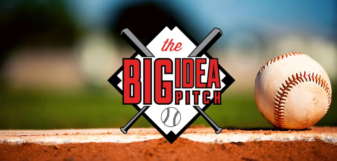 Big Idea Pitch slider